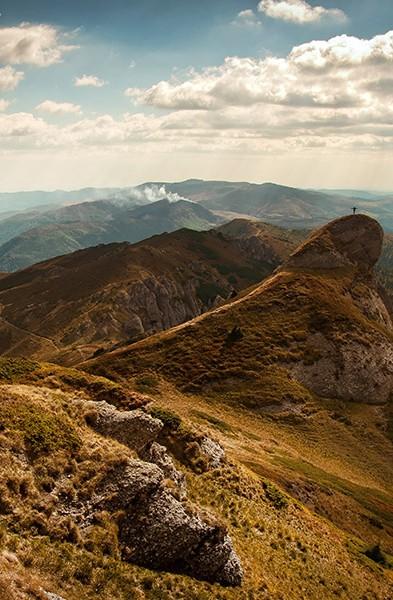 Mountain Photograph